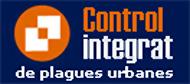 control integrado de plagas urbanas