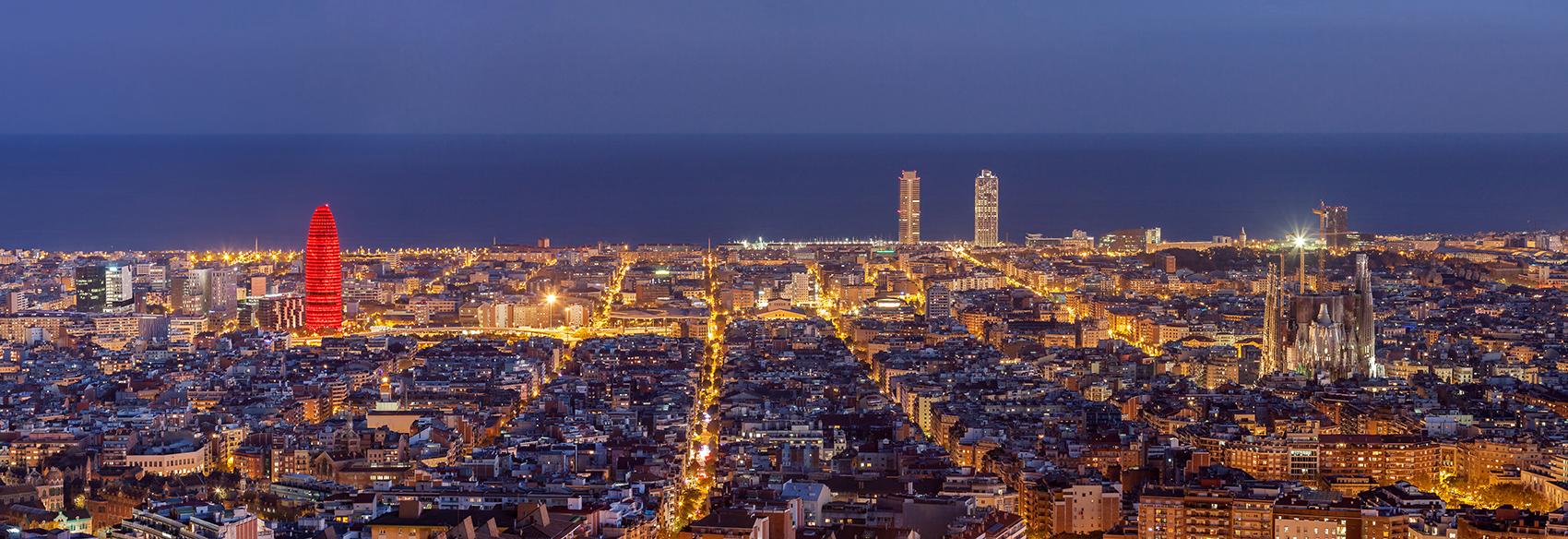 plagas en barcelona